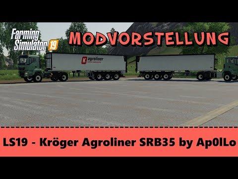 Kroger Agroliner SRB35 by Ap0lLo v1.0.0.2