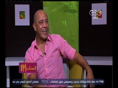 أشرف عبد الباقي يحكي كيفية معرفته بمصطفى خاطر