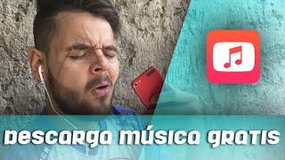 Descarga Música Gratis sin Jailbreak en iOS 9 • El