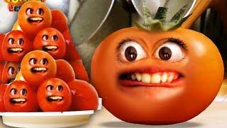 Tomat Lebay - Anak Anak Tomat !