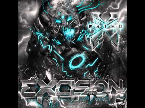 Excision - Execute [FULL]
