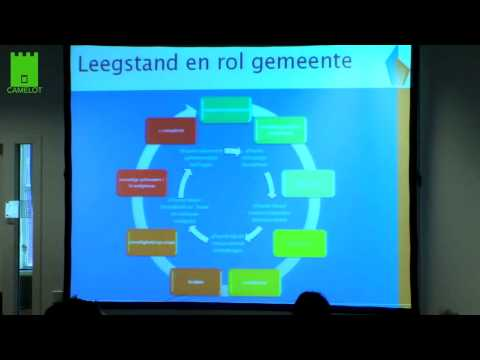 Peter Smolders - Camelot Symposium Amsterdam - Leegstandmonitor