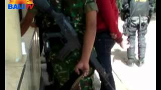 Video TEMANNYA DIANCAM, ANGGGOTA TNI MARAH MP3, 3GP, MP4, WEBM, AVI, FLV November 2018