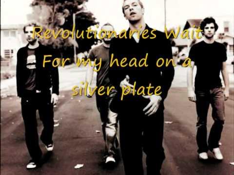 Viva La Vida-Coldplay(con Letras)