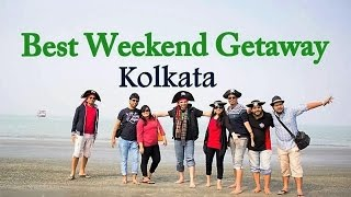 Bakkhali India  city images : Bakkhali Beach and Sundarban Tour - Crossindia Pirates Adventure