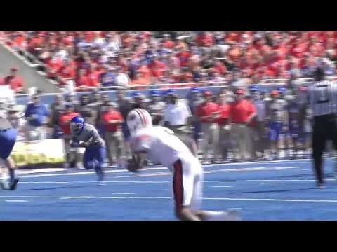 Charles Leno Jr. 2012 Highlights video.