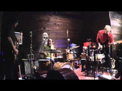 The Nels Cline Singers 2013-01-24  'Hairy Mother'