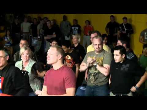 Close Combat: Lightweights -- Season 1, Episode 7