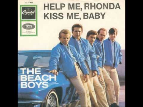 Video de Radio King Dom de The Beach Boys