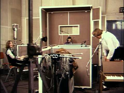 The Making of The Beatles (White Album)