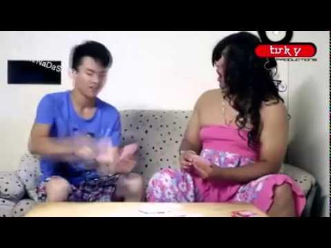 MV Ca nhạc hài: Sự Chia Tay Được Sắp Đặt