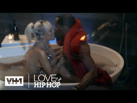 Mariahlynn Gets Steamy w/ Safaree 'Unaired Scene' | Love & Hip Hop: New York