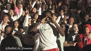 "2015 Cypress Lakes HS Midnight Madness ""Lightup The Lakes"" recap video!!! The Cy Lakes Community packed the gym to see ..."