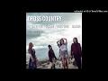 HA:TFELT(핫펠트), 김보형, SURAN (수란) - Cross Country (크로스컨트리) (Instrumental)