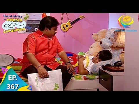 Taarak Mehta Ka Ooltah Chashmah - Episode 367 - Full Episode