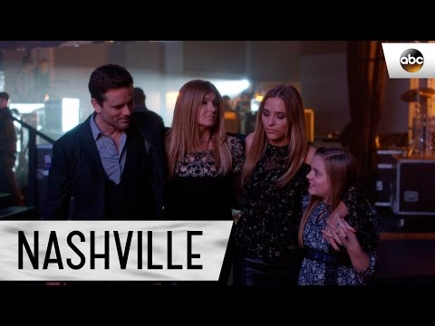 The Ending - Nashville Finale