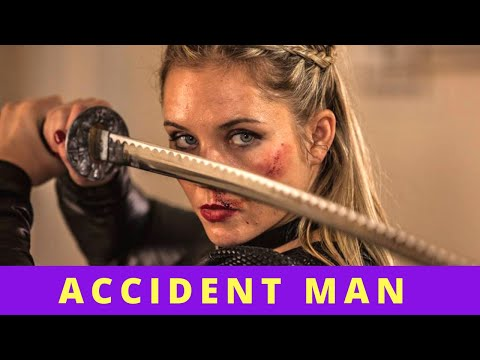 Accident Man | Behind The Scenes with Amy Johnston Q&A