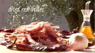 How to Make Garlic Prawns
