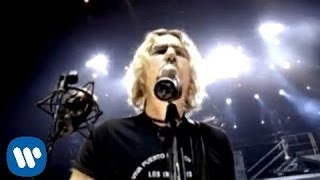Nickelback - Figured You Out videoklipp