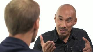 Prayer, The Holy Spirit And Boldness by Francis Chan And David Platt