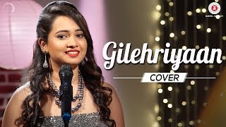 Gilehriyaan Cover - Jayeeta Roy