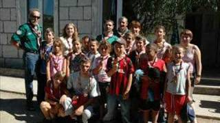 Freyming-Merlebach France  City new picture : Camp EEDF freyming 2007