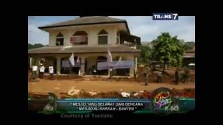 Video On The Spot - 7 Masjid yang Selamat Dari Bencana MP3, 3GP, MP4, WEBM, AVI, FLV Oktober 2018