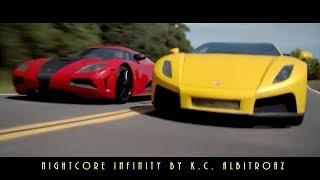 Alan Walker - Darkness Faded  [Need for Speed]  🎧 K.C. AlbiTroaz Edit 🎧