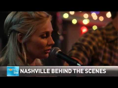 Nashville Season 4 Behind The Scenes- The Bluebird Cafe
