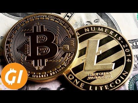 "Litecoin ""Doesn't Need Bitcoin""? - XRP As Base Pair - Only BTC, XRP, LTC Remain - Basis Shutdown"