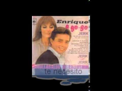 Enrique Guzman - MIX - Mis 50 mejores canciones