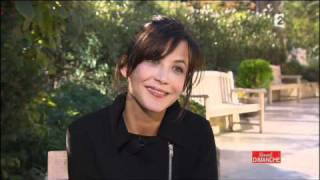 Video SOPHIE MARCEAU  ET   YANNICK NOAH MP3, 3GP, MP4, WEBM, AVI, FLV Oktober 2017