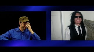Video Shut Up and Talk: Tommy Wiseau MP3, 3GP, MP4, WEBM, AVI, FLV Juni 2018
