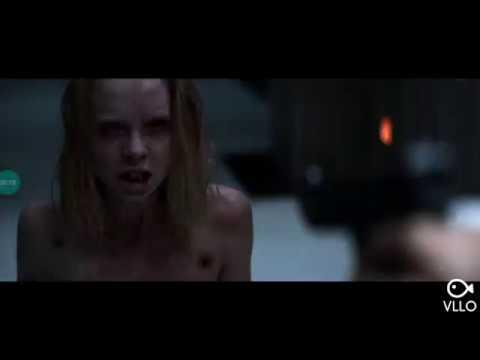 Possession of Hannah Grace ending scene