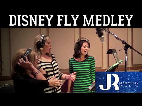 Off-Duty Disney Employees Sing Awesome Childhood Songs