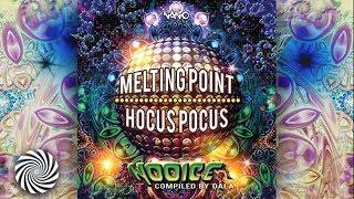 Melting Point - Hocus Pocus