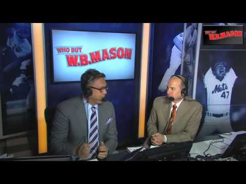 Video: W.B. Mason Post Game Extra: Mets beat Braves in 14