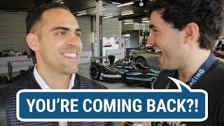 Matt gives a very special insight for the Williams 40th anniversary day at Silverstone whilst also getting to chat to a certain Pastor Maldonado and Karun Chandhok!SUBSCRIBE to WTF1 http://bit.ly/WTF1Subscribe----- Follow WTF1 -----Subscribe to WTF1: http://bit.ly/WTF1SubscribeOn our website: http://www.wtf1.comOn Facebook: http://www.facebook.com/wtf1officialOn Instagram: https://www.instagram.com/wtf1official/On Twitter: http://www.twitter.com/wtf1official----- Music by -----Song: TREGS - BerryWatch: https://youtu.be/JDZqcOCBOIQ