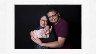 Our Beautiful Journey with Baby Arfa