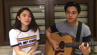 Video Get You - Daniel Caesar (Chelsea Ronquillo & Japs Mendoza Cover) MP3, 3GP, MP4, WEBM, AVI, FLV Juli 2018
