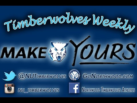 Timberwolves Weekly - Episode 6 (10/7/15)