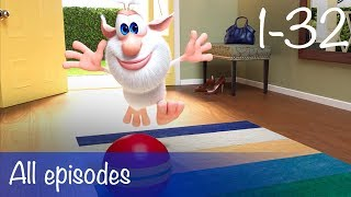 Download Video Booba - Compilation of All 32 episodes + Bonus - Cartoon for kids MP3 3GP MP4