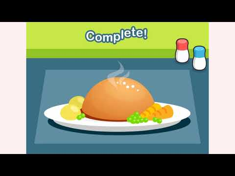 How To Play Cooking Mama Mama Kills Animals Game | Free Online Games | MantiGames.com