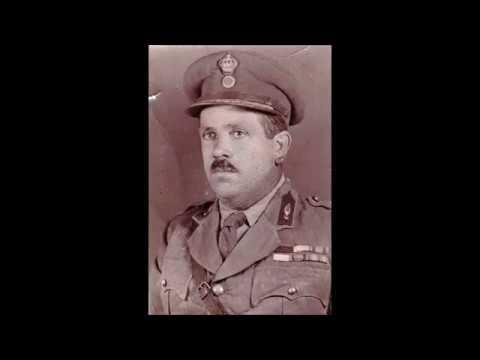 Μajor Dimitrios Kaslas-Battle of 731(1941) (видео)