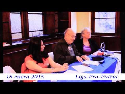 """Video. """"(1 de 2) Antejuicio Yassmin Barrios e intervención de US en Guatemala (18 ene 2015)"""""""