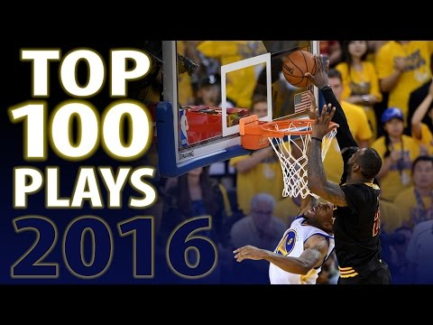 Video Top 100 Plays of 2016 download in MP3, 3GP, MP4, WEBM, AVI, FLV January 2017