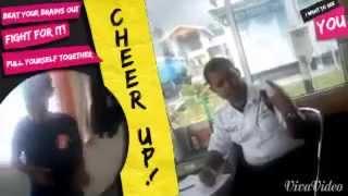 Goyang Satpam Ting Ting -- Sambalado (official Music Video )