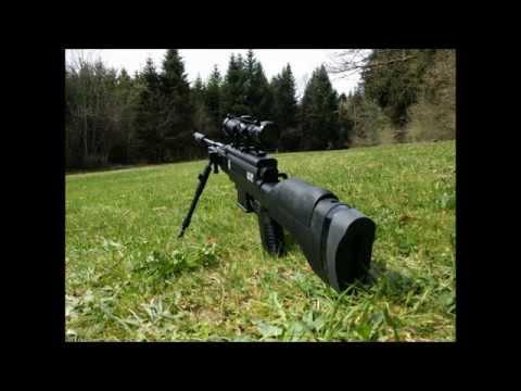 comment regler une lunette de tir carabine a plomb