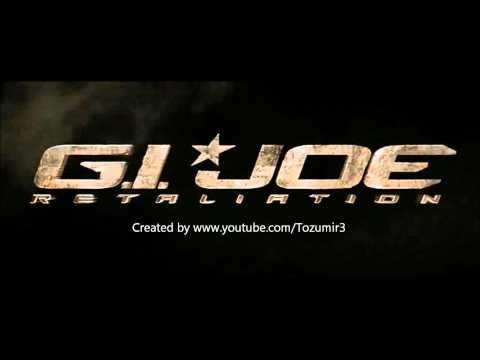 G.I. Joe 2 Retaliation Soundtrack - Seven Nation Army (HD/2012)
