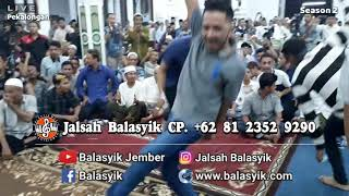 Video Habib Luthfi bin Yahya benar2 Terkesima.. BALASYIK JALSAH  live Pekalongan MP3, 3GP, MP4, WEBM, AVI, FLV November 2018